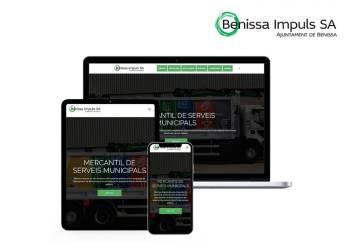 Nova Web Benissa Impuls